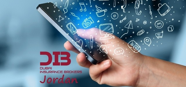 شركة دبي لوسطاء التأمين - الأردن